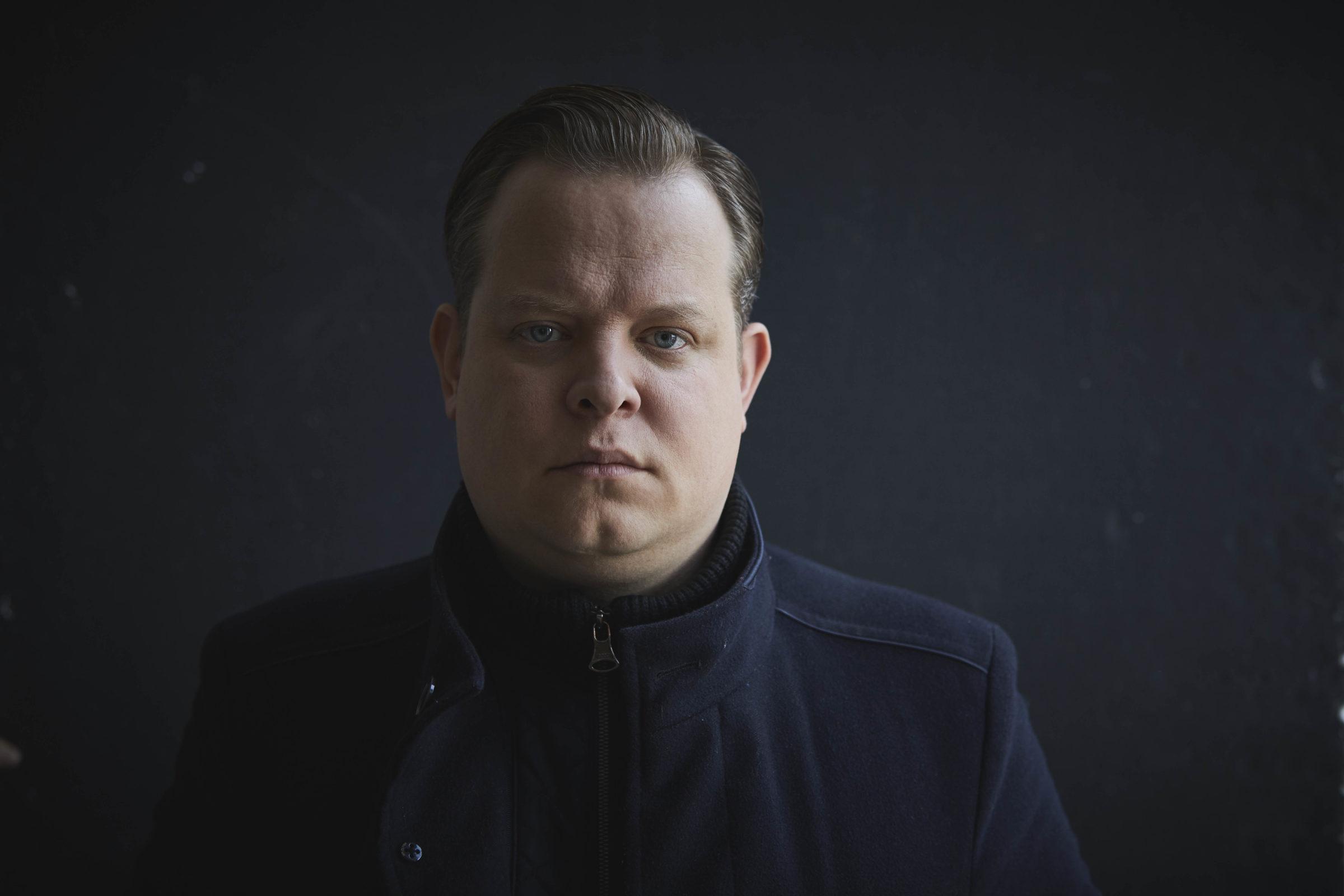 Schauspieler Roland Wolf