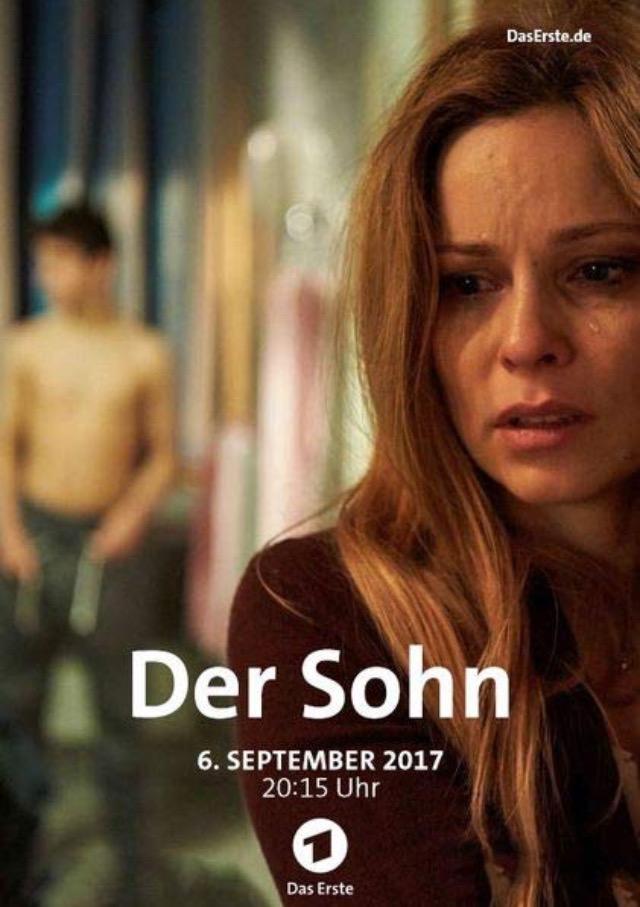 Der Sohn mit Tatort mit Schauspieler Roland Wolf